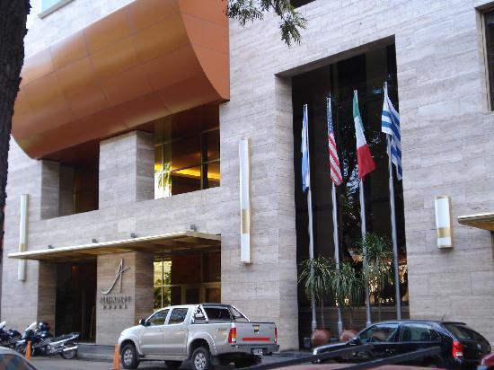 Alejandro 1 Hotel Internacional Salta: AlejandroI