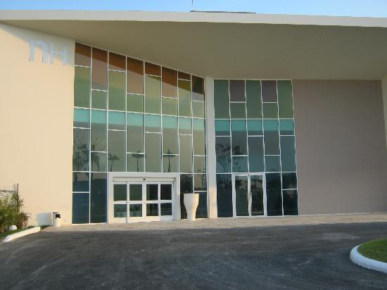 NH Punta Cana: Hotel