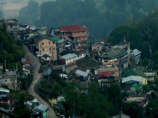 โฮเต็ล แอนด์ เรสเตอรองท์ แชงกรี-ลา: Darjeeling