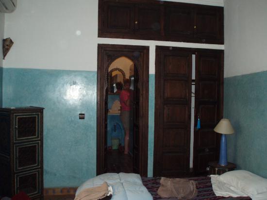 Dar Tuscia : Our Room