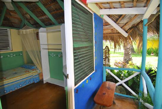 Cabarete Surfcamp: Surf Camp Cottage
