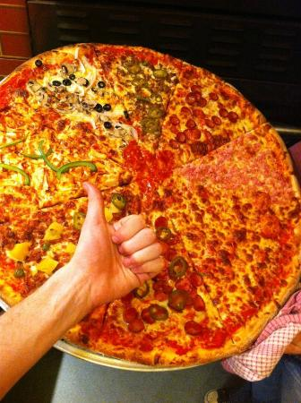 Pizzaworks: Belfast's best pizzeria