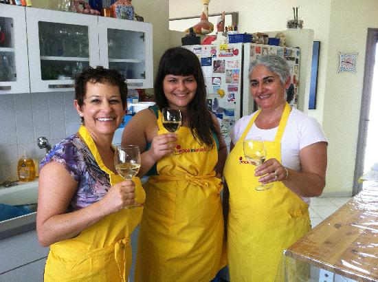 Cooking Classes & Food Tours in Israel