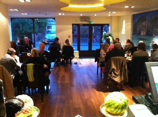 New Dining Room & Bar