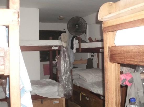 Che Lagarto Hostel Ilha Grande: Apertamento
