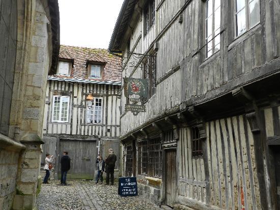 Musee du Vieux Honfleur