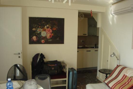 Mini Resort Fontana Maggiore: appartamento
