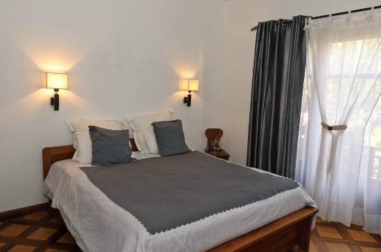 La Residence Camelia: Unser Zimmer