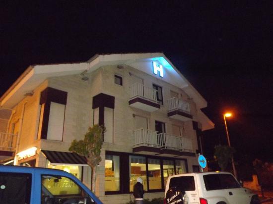 Hotel Bemon Playa: hotel da fuori