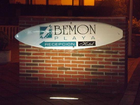 Hotel Bemon Playa: bemon playa