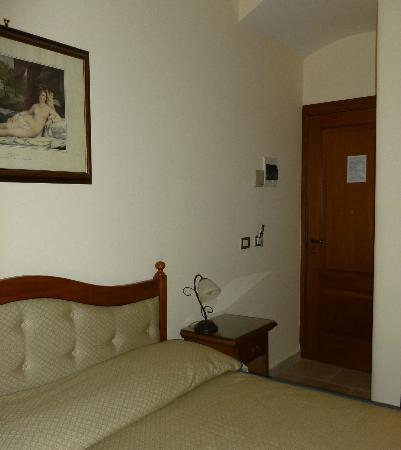 Hotel L'Arcangelo: Camera 202