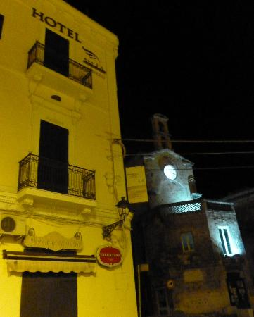 Hotel L'Arcangelo: Albergo esterno