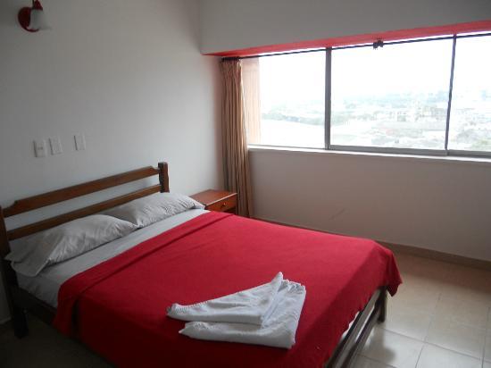 Hotel Stil Cartagena: habitacion piso 10