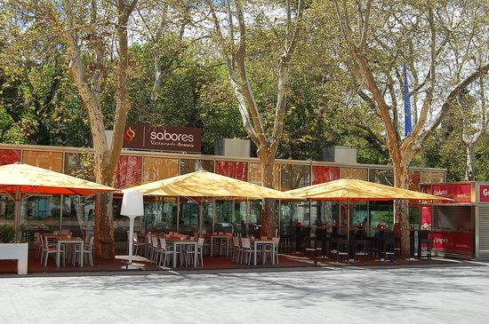 Restaurante sabores valladolid fotos n mero de tel fono y restaurante opiniones tripadvisor - Hoteles con piscina en valladolid ...