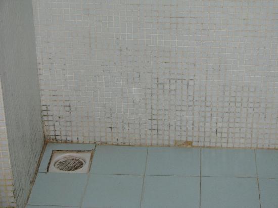 Resort Lagoa Azul: bathroom