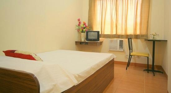 "Robe""s Pension House: Single/Double Room"