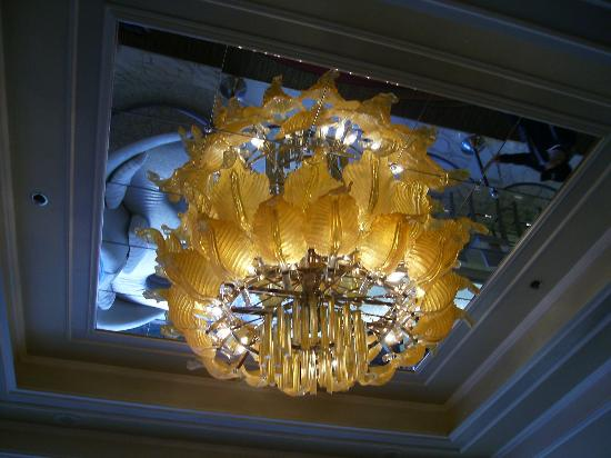 golden nugget hotel there are beautiful lighting fixtures all over the hotel beautiful lighting fixtures