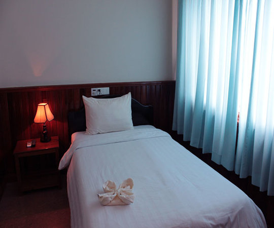 Siem Reap Garden Inn: Deluxe Single Room