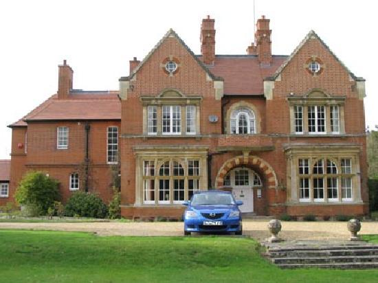 The Glebe Country House Bed And Breakfast
