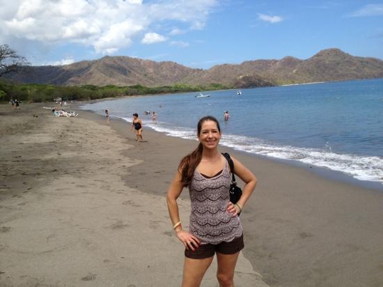 Hotel Riu Guanacaste Beach