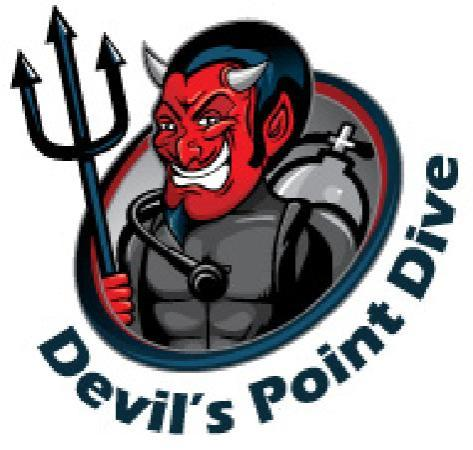Devil's Point Dive