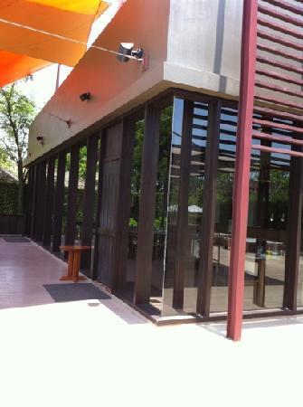 Favola at Le Meridien Chiang Rai Resort : อากาศดีๆ ที่ฟาโวล่าเชียงราย