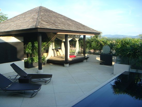 The Pavilions Phuket: best place to relax in villa