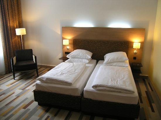 Mercure Graz City: room