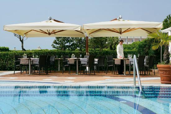 Ipanema: Swimming Pool