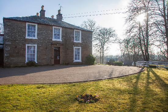 Morven House Guest House : Start of Spring