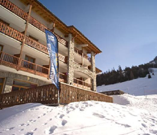 Hotel Club mmv Val Cenis Le Val Cenis