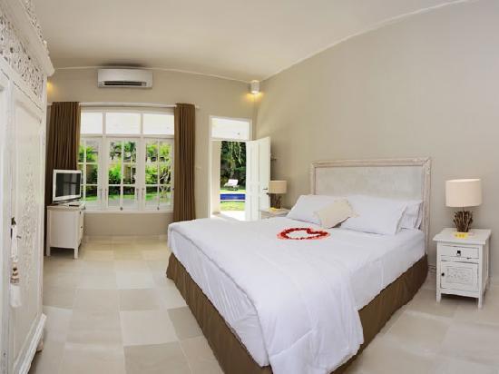 The Lodek Villas - Bedroom