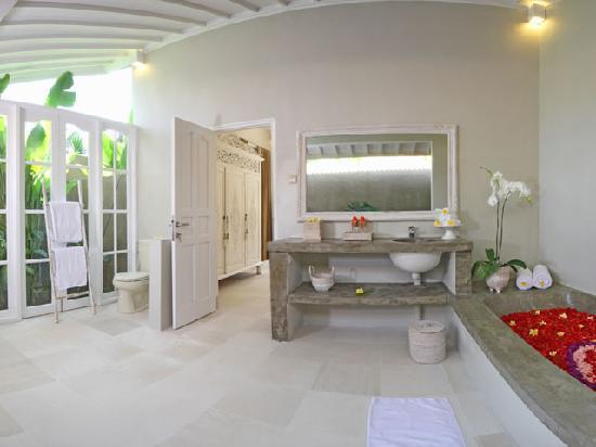 The Lodek Villas - Bathroom