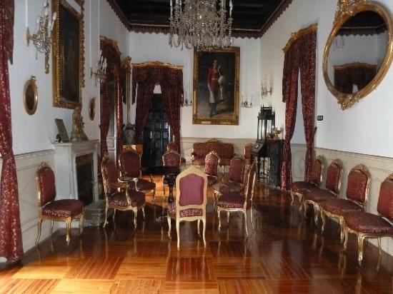 Hotel Palacio de la Rambla