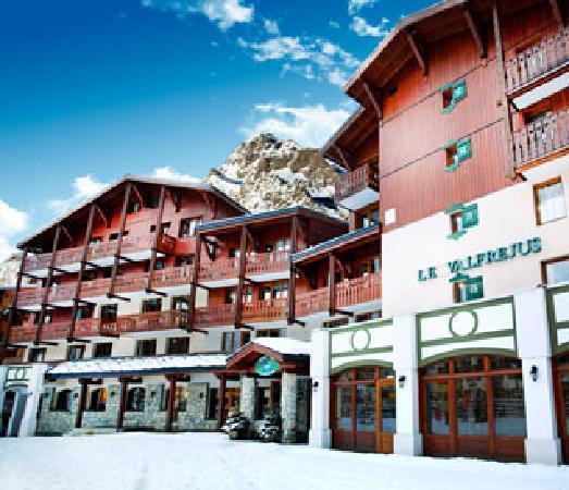 Hotel Club Marmara : Hôtel Club MMV Le Val Fréjus