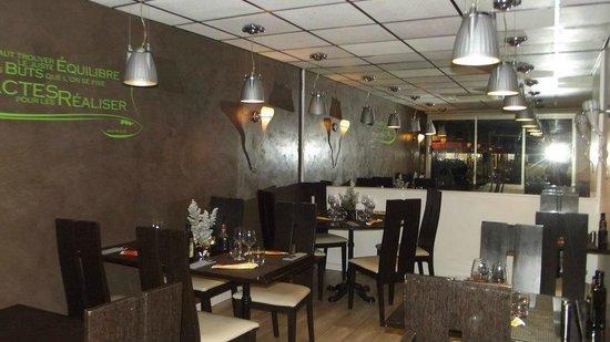 Restaurant Pizzeria Bella Italia
