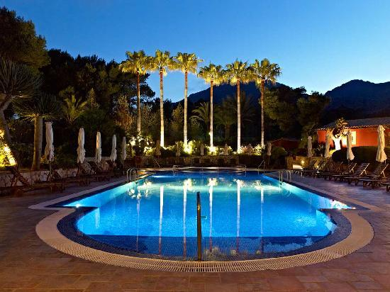 Photo of Hotel Cala Sant Vicenc Cala San Vincente