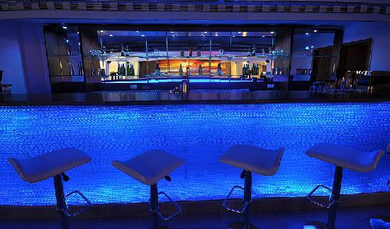 indoor pool bar. North Star Continental Resort: Indoor Swimming Pool - Bar TripAdvisor