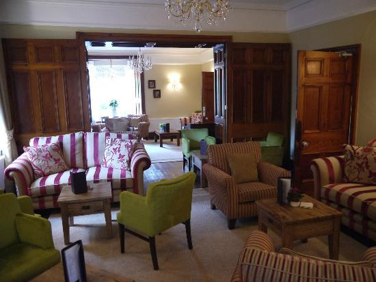 Grasmere, UK: Lounge