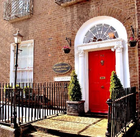 Photo of Baggot Court Townhouse Dublin