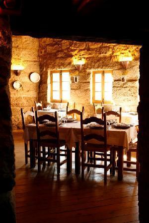 Restaurante Povoa Dao