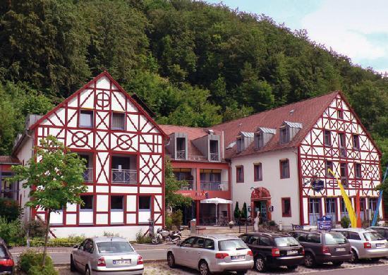 Behringers Freizeit- und Tagungshotel