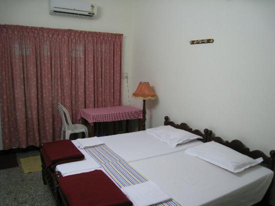Our room at Beena Homestay
