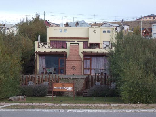 Altos de la Costanera - Aparts照片