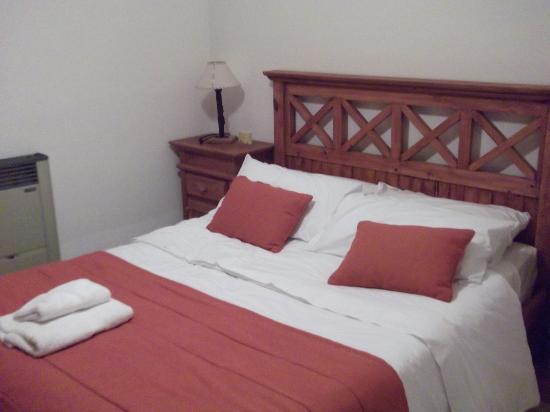 Altos de la Costanera - Aparts: habitación