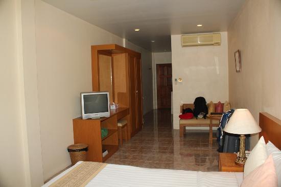卡馬拉夢幻酒店照片