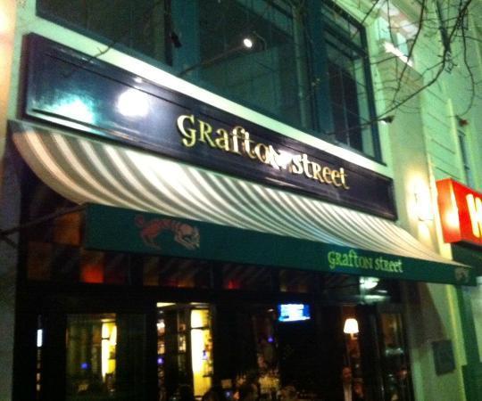 Grafton Street, Cambridge - Restaurant Reviews, Phone ...