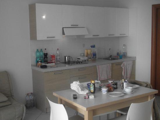Küchenblock Foto Di Atlantide Villaggio Albergo Assenza Tripadvisor