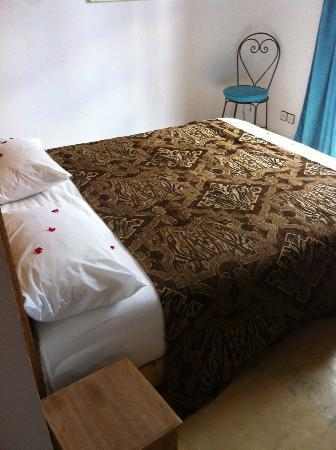 Le Domaine de L'Ourika: Master Bedroom