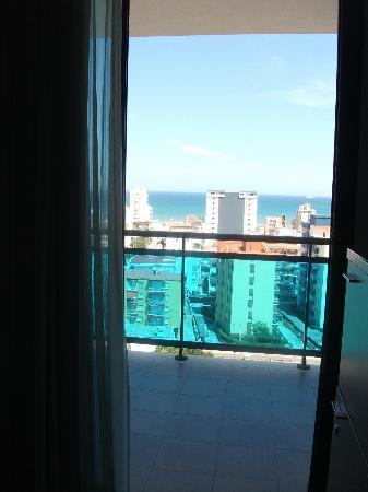 Hotel Cibeles Playa: 904